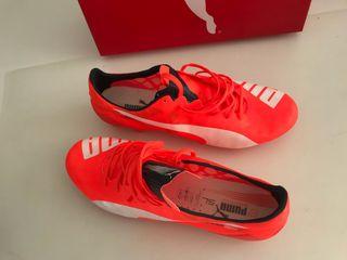 Botas de futbol Puma T.42