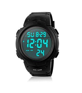 Reloj Digital Deporte para Hombre