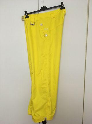 Pantalones de esquí de segunda mano en la provincia de Almería en ... f4934e61c3b2