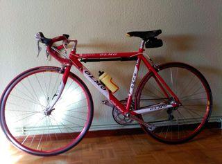 Bicicleta Carretera Olmo
