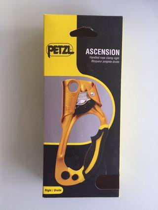 Petzl puño Ascension