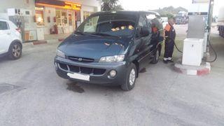 1998 400 € Hyundai En De Wallapop Segunda Mano Por Burgos H1 4 j3ARS45cLq
