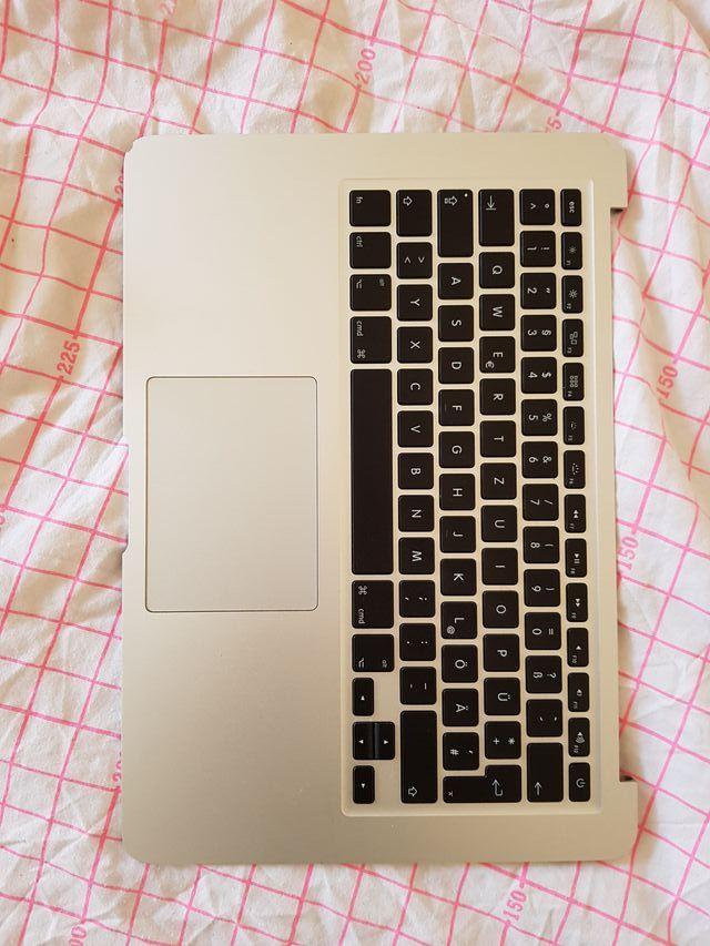 Macbook Air 13 A1369 Trackpad y Teclado