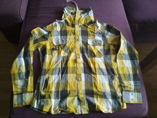 Camisa Crossatch