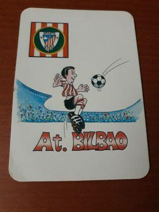 Almanaque bolsillo Bilbao