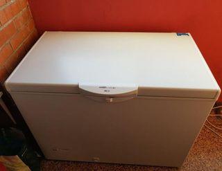 Congelador Sonier Pro A+