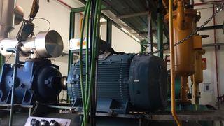 Reparación y mantenimiento de instalaciones