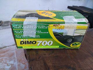 Motor cochera Dimo 700 NUEVO