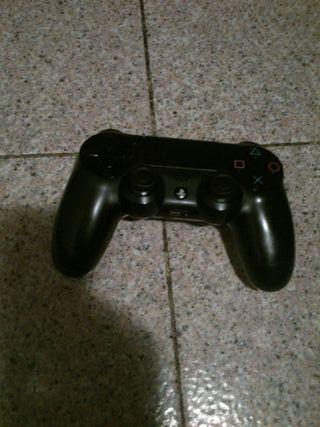 mando PlayStation4