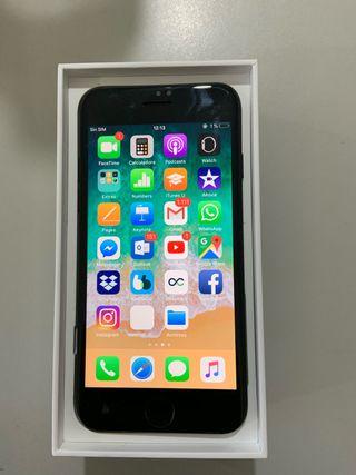 iPhone 7 32 G. Negro Mate