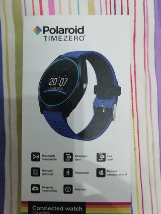 Reloj smartwatch Polaroid