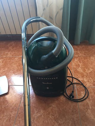 Aspiradora Moulinex Power Clean
