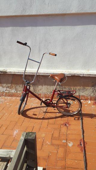 bicicleta custom bh bicicross