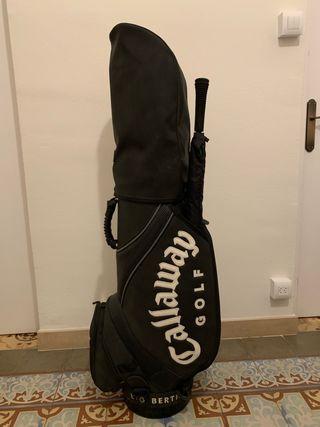 Equipo de golf para mujer completo y como nuevo