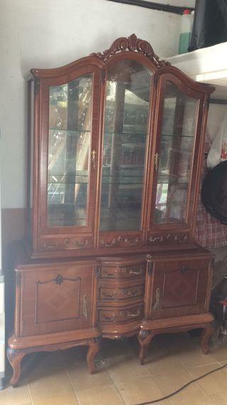 Mueble restaurados de segunda mano en valencia en wallapop - Muebles antiguas de segunda mano ...