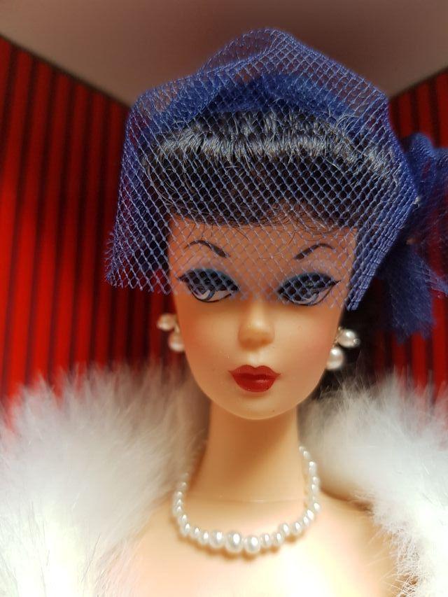 Barbie Gay Parisienne