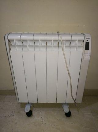 Radiador emisor térmico Junkers ERO 0750T