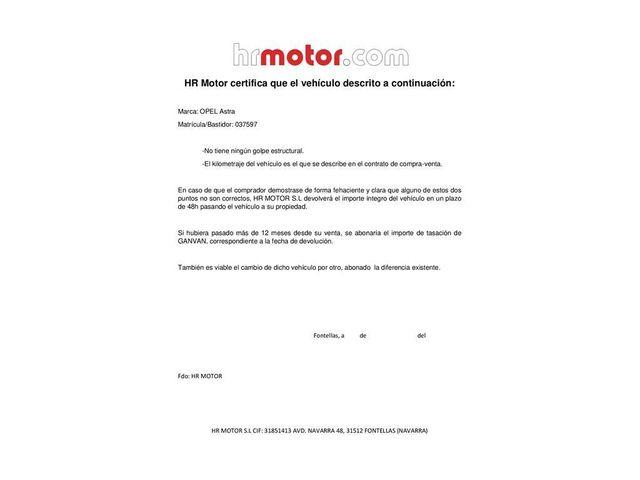 OPEL Astra GTC 2.0CDTi S/S Selective