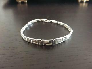 Conjunto anillo y pulsera