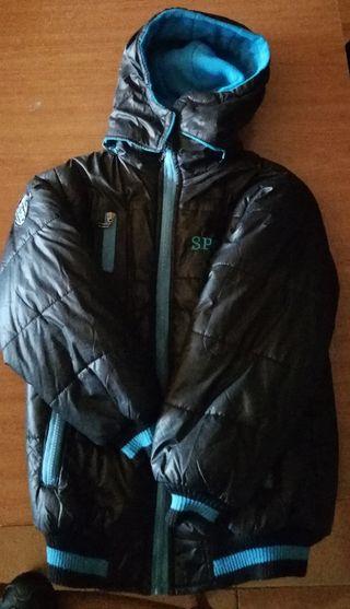 chaqueta para niño