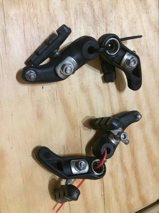 Frenos bici