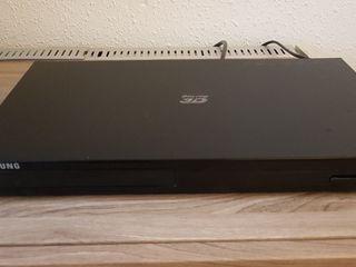 REPRODUCTOR DE BLU-Ray SAMSUNG BDJ6300 ULTRA HD WI