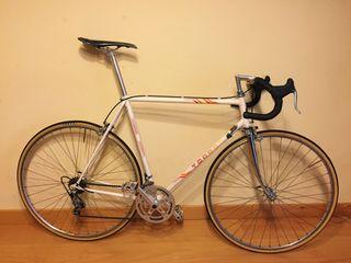 Bicicleta Torrot carretera