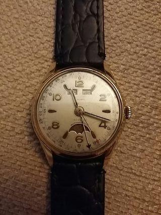 reloj valjoux 90