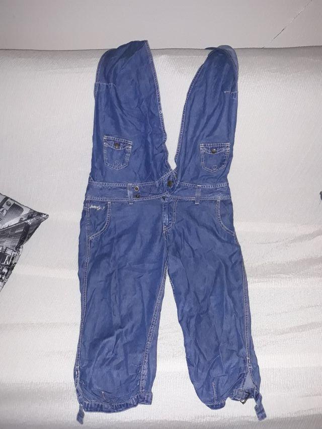 Monos vaqueros pepe jeans/ formula joven