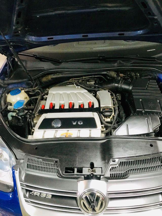 Volkswagen Golf R32 2006