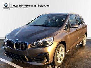 BMW Serie 2 218i Active Tourer 103 kW (140 CV)