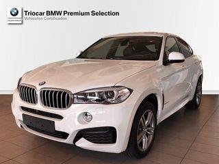 BMW X6 xDrive40d 230 kW (313 CV)