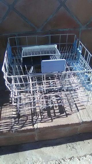 cestos de lavavajillas BEKO