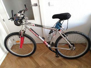 Bicicleta 21 velocidades