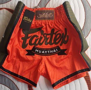 Pantalón fairtex