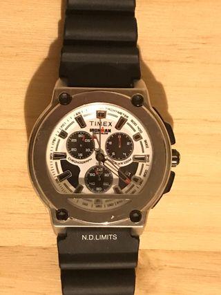 d35b56fa9d66 Correa Reloj Timex de segunda mano en la provincia de Madrid en WALLAPOP