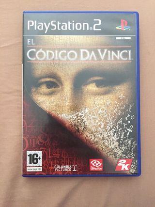 El código DaVinci