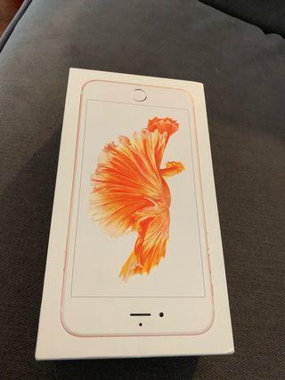 Iphone 6S Plus 64GB Oro Rosa