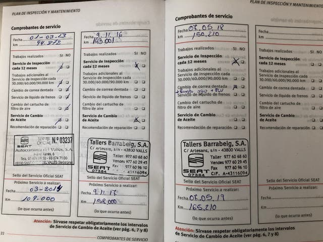 SEAT Ibiza Sport 1.4 16V 75CV