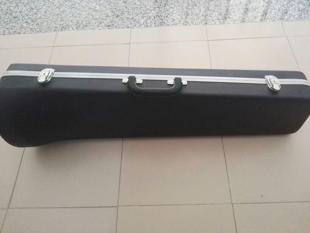 Funda Maleta para trombón