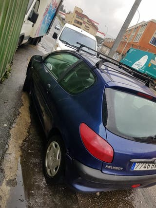 vendo coche