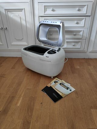 Panificadora (Máquina para hacer pan)