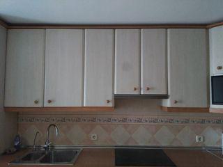 Mueble De Cocina De Segunda Mano En Aranjuez En Wallapop