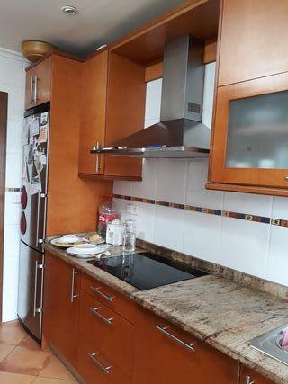 Mueble de cocina de segunda mano en Santander en WALLAPOP