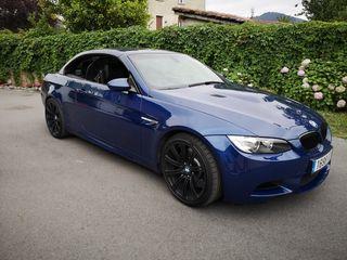BMW M3 E93