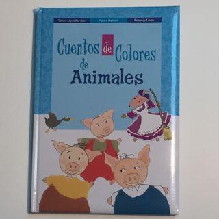 Cuentos ColoresCon 9 De € En PictogramasSegunda Por Mano 2WHED9YI