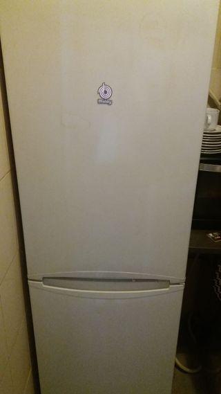 frigorífico congelador BALAY no frost