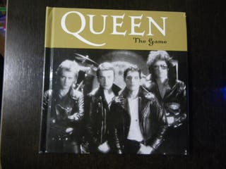 varios CDs de Queen