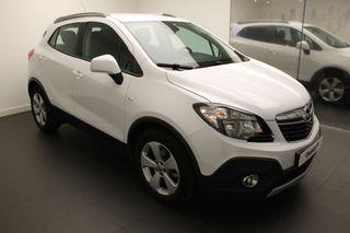 Opel Mokka gasolina impecable garantia 1 año