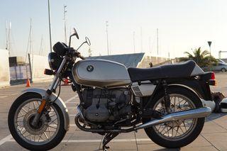 Bmw R 45 - Moto Clásica
